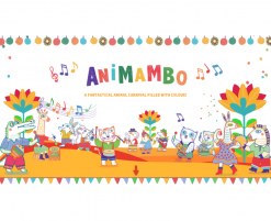 Animambo Music